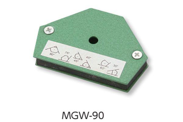 Khung cố định góc hàn 30°, 45°, 60°, 75°,90° NiigataSeiki, MGW-90