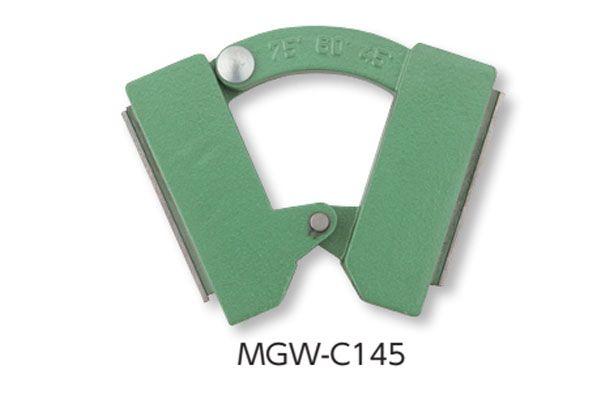 Khung điều chỉnh góc hàn 45-90° NiigataSeiki, MGW-C145