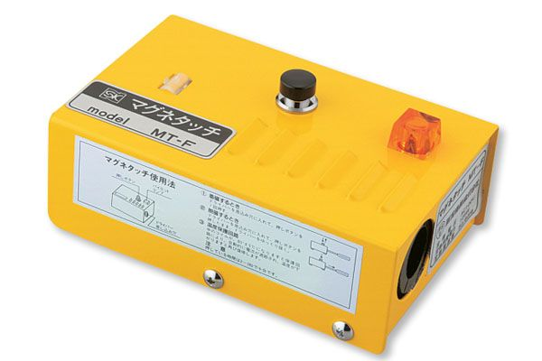 Thiết bị tạo từ-Khử từ Mini NiigataSeiki, MT-F