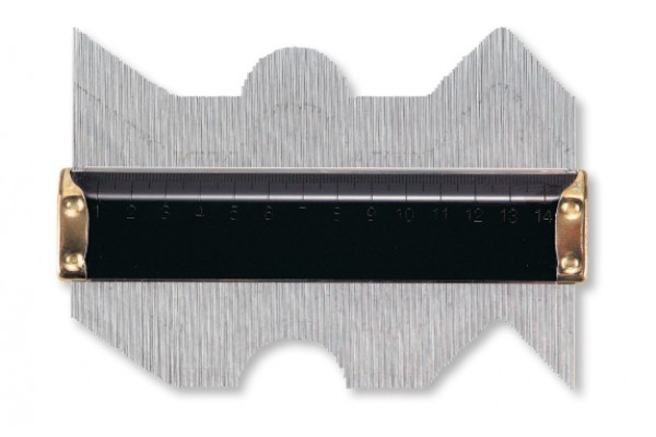 Dưỡng sao chép biên dạng CG-100S