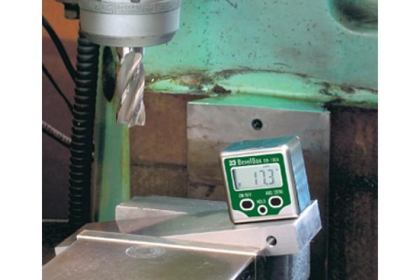 Thiết bị đo góc điện tử 0-180º Niigataseiki, BB-180A
