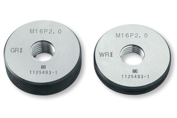 Dưỡng đo ren ngoài M3x0.5-GRWR II, GRWR2-0305