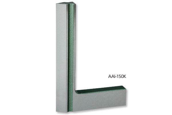 Eke vuông chuẩn dài 100x70mm kiểu vát cạnh NiigataSeiki, AAI-100K