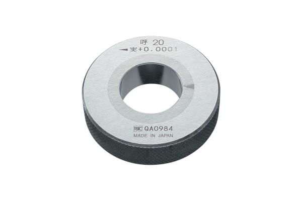 Vòng chuẩn đường kính 20mm NiigataSeiki