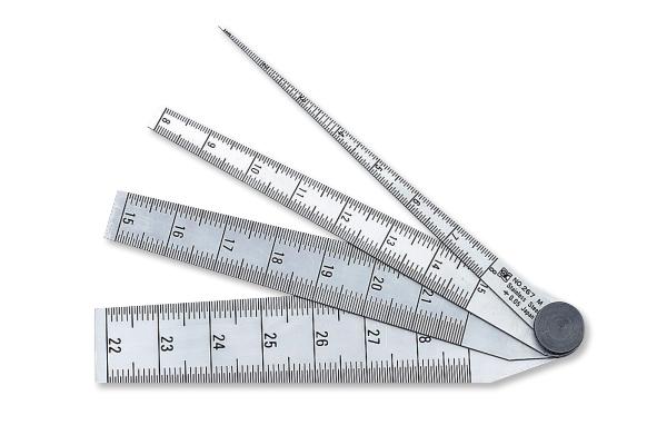 Thước đo khe hở 1-29mm niigataseiki, TPG-267M