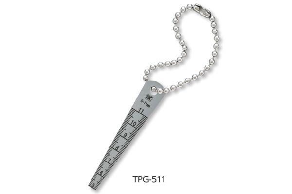 Thước đo khe hở 5-11mm niigataseiki, TPG-511