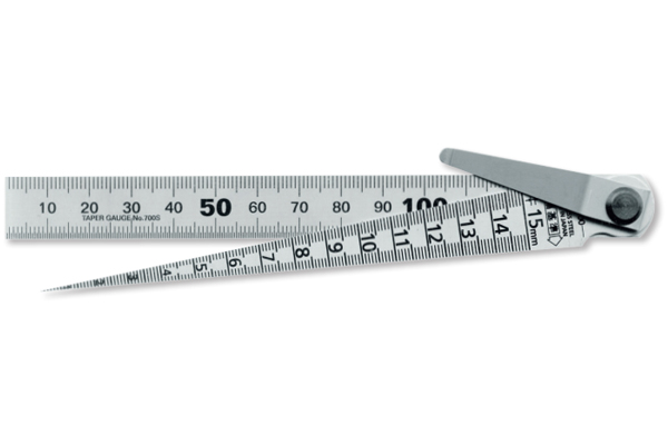 Thước đo khe hở 1-15mm niigataseiki, TPG-700S