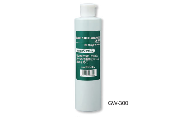 Dung dịch vệ sinh bàn đá granite dạng chai 1000ml NiigataSeiki, GW-1000