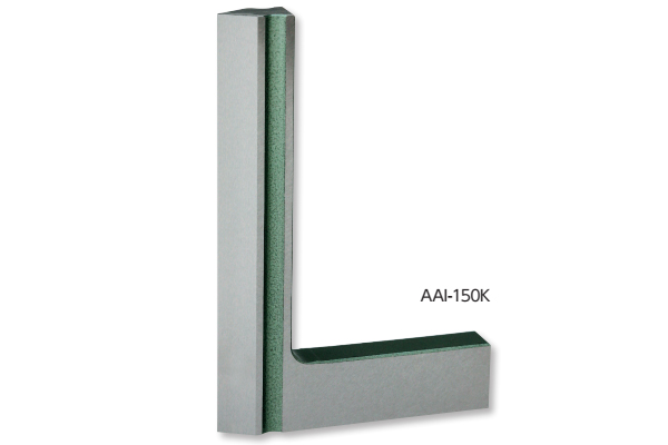 Eke vuông chuẩn dài 150x100mm kiểu vát cạnh NiigataSeiki, AAI-150K