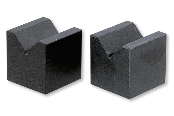 Khối V 50mm đá granite (2 Cái/cặp) NiigataSeiki, GV-75