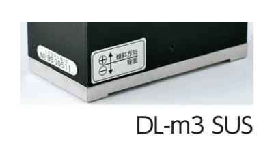 Li vô điện tử độ chính xác cao Niigataseiki, DL-m3 SUS